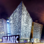 Learn English Titanic Museum Belfast
